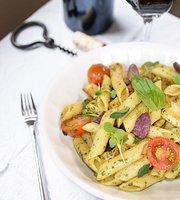 Lucca cucina tradizionale