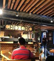 Cao Cao Café