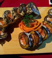 Tatami Sushi & Wok