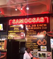 World of Samoosas