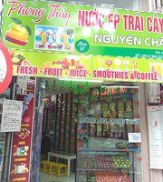 Phong Thuy - Juice Smoothies Coffee