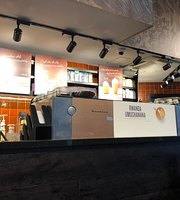 Starbucks Sant Pere