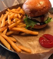 The Burger - Beer & Stuff