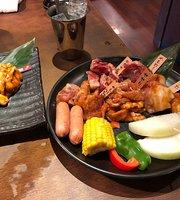 Passion Innards Hagurazaki Tavern
