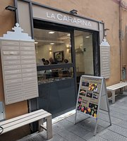 ‪La Carapina - Bar Gelateria Artigianale‬