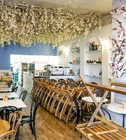 The Bloom Room Cafe