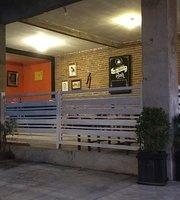 Rest Area 17