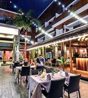 Italoniya Restaurant Karon