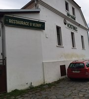 Restaurace U Vltavy