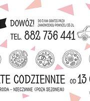 Pizzeria U Małego i Justynki