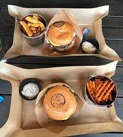 M&M Burger