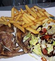 Restaurant les Rochelles Prunay Cassereau