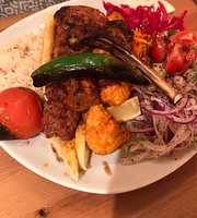 Salash Turkish Natural Grill