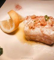 The Fisher Restaurant
