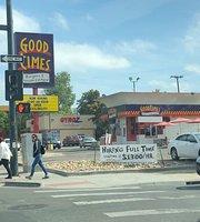 Good Times Burgers