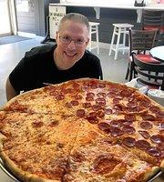 Big Apple Pizza