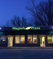 Magoo's California Pizza