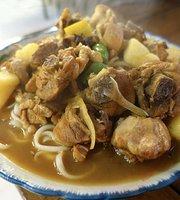 Xi'an Noodle House