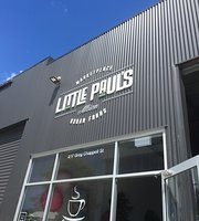 Little Paul's Urban Food Market