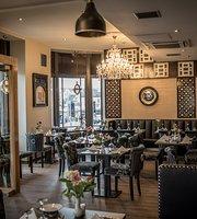 Rustom Restaurant