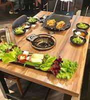 韓國第一品牌 八色烤肉 - 台中四號店