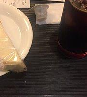 Cafe Veloce Nishishinjuku