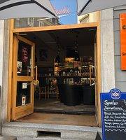 Graz Sporgasse Cafe La Strada