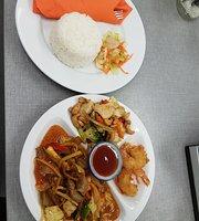 Chan Thai Restaurang