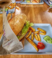 Tavusbaba Kafeterya