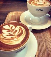 Cafe D Plus+