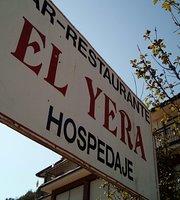 Restaurante el Yera- Casa de Cocidos