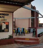 Downunder Gallery and Cafe