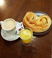 Cafeteria Santa Nonia
