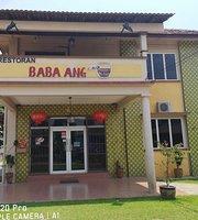 Restoran Baba Ang