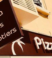 Pizza des Cocotiers