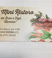 Mini Ristoro DA Enzo