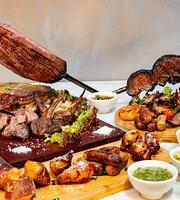 Ola Brasil Restaurant