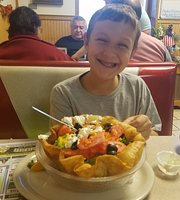 Freeland Diner