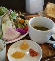Japanese Tea Tea Coffee & Cafe Chasobo Sakuranbou