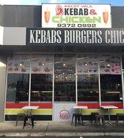Ascot Vale Kebab & Chicken