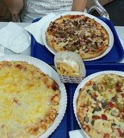 Pizzeria 4 Caminos