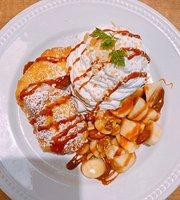 Gooooo Pasta Lalaport Shinmisato