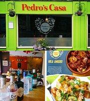 Pedro's Casa