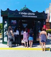 Le Kiosque à Pizzas - Chaves