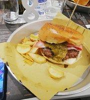 Mama Burger Passion