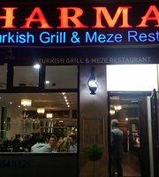 Harman Turkish Restaurant