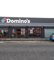 Domino's Pizza - Winwick Road