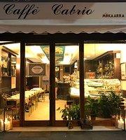 Caffe Cabrio
