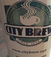 ‪City Brew Coffee‬