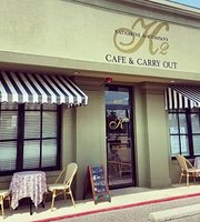 K2 Cafe & Carry-Out